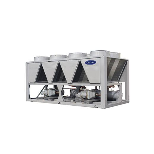 Chiller12-AquaForce-30XS